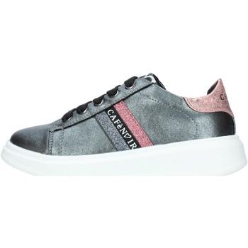 Cipők Férfi Rövid szárú edzőcipők CallagHan 12900 Blue