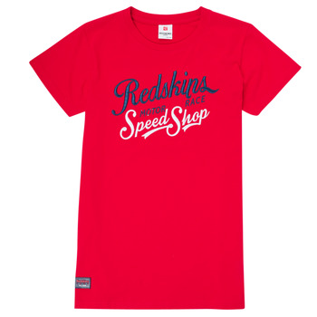 Redskins TS3030-RED