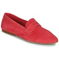 Cipők Női Mokkaszínek Tamaris LIMONA Korall