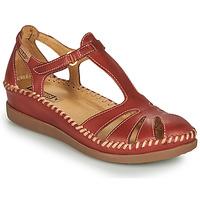 Cipők Női Szandálok / Saruk Pikolinos CADAQUES W8K Piros