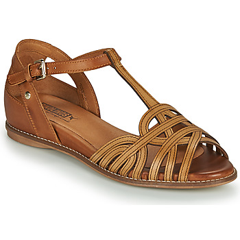 Cipők Női Szandálok / Saruk Pikolinos TALAVERA W3D Méz