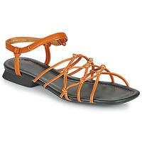 Cipők Női Szandálok / Saruk Camper CASI MYRA SANDAL Barna