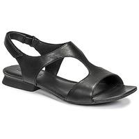 Cipők Női Szandálok / Saruk Camper CASI MYRA Fekete