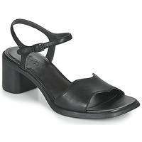 Cipők Női Szandálok / Saruk Camper MEDA Fekete