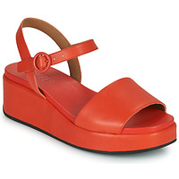 Cipők Női Szandálok / Saruk Camper MISIA Piros