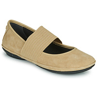 Cipők Női Balerina cipők  Camper RIGHT NINA Bézs