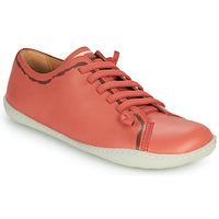 Cipők Női Rövid szárú edzőcipők Camper PEU CAMI Piros