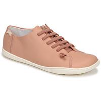 Cipők Női Rövid szárú edzőcipők Camper PEU CAMI Rózsaszín