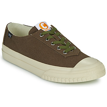 Cipők Férfi Rövid szárú edzőcipők Camper CAMALEON Keki