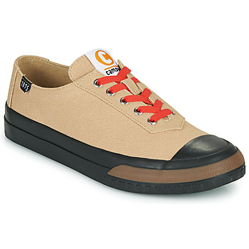 Cipők Férfi Rövid szárú edzőcipők Camper CAMALEON Bézs