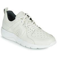 Cipők Férfi Rövid szárú edzőcipők Camper DRIFT Fehér