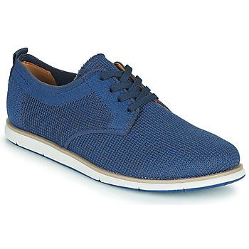 Cipők Férfi Rövid szárú edzőcipők Camper SMITH Kék
