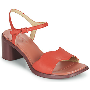 Cipők Női Szandálok / Saruk Camper MEDA Piros
