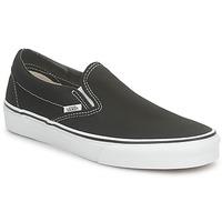 Cipők Belebújós cipők Vans CLASSIC SLIP-ON Fekete