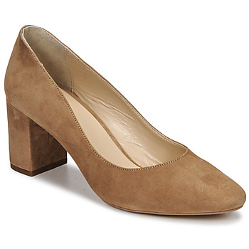 Cipők Női Félcipők Jonak VATIO Barna