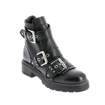 Cipők Női Csizmák André DANDYBIKER Fekete