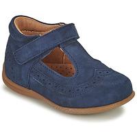 Cipők Lány Balerina cipők  Bisgaard RAE Tengerész