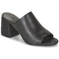 Cipők Női Szandálok / Saruk Bronx JAGG ER Fekete