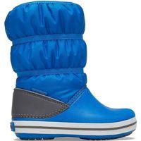 Cipők Gyerek Hótaposók Crocs Crocs™ Crocband Winter Boot Kid's 35