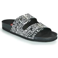 Cipők Női Szandálok / Saruk Love Moschino JA28073G1C Fekete