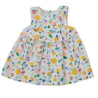 Ruhák Lány Rövid ruhák Petit Bateau MELIANA Sokszínű