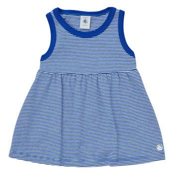 Ruhák Lány Rövid ruhák Petit Bateau MEMBO Sokszínű