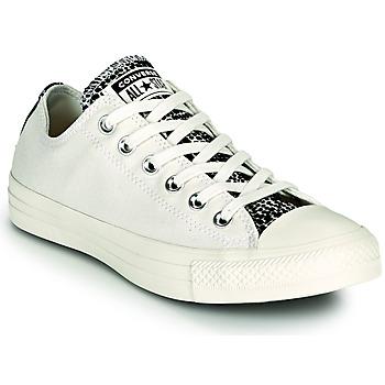 Cipők Női Rövid szárú edzőcipők Converse CHUCK TAYLOR ALL STAR DIGITAL DAZE OX Fehér / Fekete