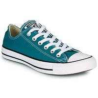 Cipők Rövid szárú edzőcipők Converse CHUCK TAYLOR ALL STAR SEASONAL COLOR OX Kék