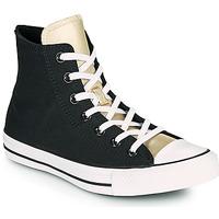 Cipők Női Magas szárú edzőcipők Converse CHUCK TAYLOR ALL STAR ANODIZED METALS HI Fekete
