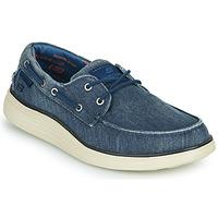 Cipők Férfi Vitorlás cipők Skechers STATUS 2.0 LORANO Tengerész