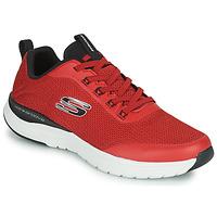 Cipők Férfi Rövid szárú edzőcipők Skechers ULTRA GROOVE Piros
