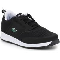 Cipők Női Szandálok / Saruk Lacoste Light 117 1 SPJ 7-33SPJ1004231 czarny