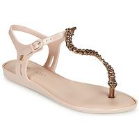 Cipők Női Szandálok / Saruk Melissa SOLAR - BO.BO AD Rózsaszín