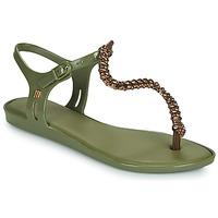 Cipők Női Szandálok / Saruk Melissa SOLAR - BO.BO AD Zöld
