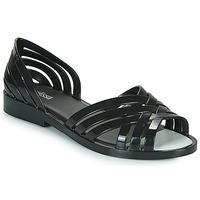 Cipők Női Szandálok / Saruk Melissa FLORA AD Fekete