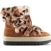 Cipők Női Hótaposók Cougar Vanity Suede Oak