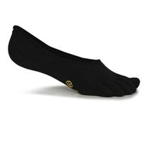 Kiegészítők Sport zoknik Vibram Fivefingers GHOST Fekete