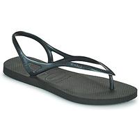 Cipők Női Szandálok / Saruk Havaianas SUNNY II Fekete