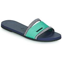 Cipők Női Szandálok / Saruk Havaianas YOU TRANCOSO Kék