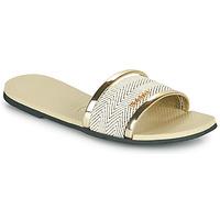 Cipők Női Papucsok Havaianas YOU TRANCOSO PREMIUM Bézs