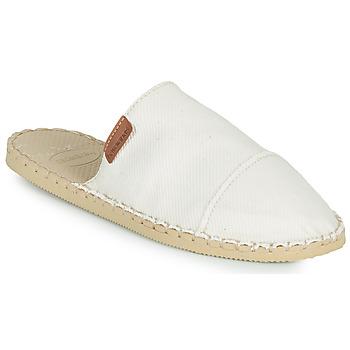 Cipők Papucsok Havaianas ESPADRILLE MULE ECO Bézs