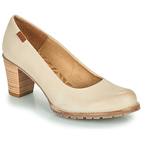 Cipők Női Félcipők MTNG 51078 Bézs