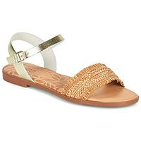 Cipők Női Szandálok / Saruk MTNG 51010 Barna