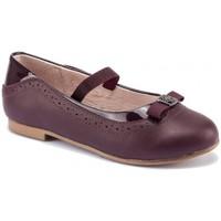 Cipők Lány Balerina cipők  Mayoral 24731-18 Piros