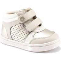 Cipők Magas szárú edzőcipők Mayoral 24724-18 Arany