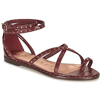 Cipők Női Szandálok / Saruk Ted Baker MATHAR Barna