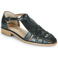 Cipők Női Oxford cipők Muratti RAZAC Fekete