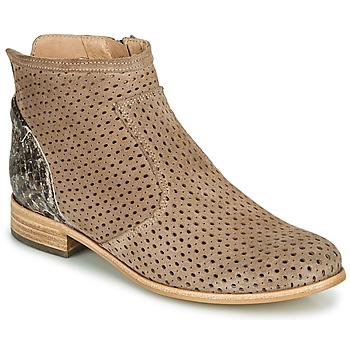 Cipők Női Csizmák Muratti REBAIS Tópszínű