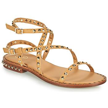 Cipők Női Szandálok / Saruk Ash PETRA Barna