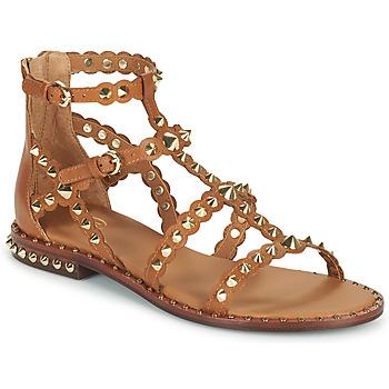 Cipők Női Szandálok / Saruk Ash PIXEL Barna